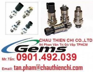 Cảm Biến Gems | Cảm biến lưu lượng Tại TPHCM Đà Nẵng Vũng Tàu