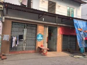 Hẻm 7m Lê Văn Quới - 8x19 - nhà trọ - 6.2 tỷ