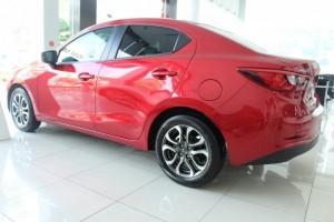 Mazda 2 ưu đãi khủng chỉ cần khoảng dưới 190 triệu, xe giao ngay