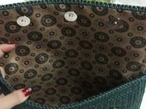 Túi xách, bóp, ví handmade