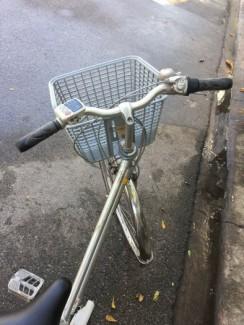 Cần bán nhanh xe đạp Nhật Bản