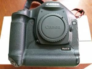 Cần bán gấp Canon 1D Mark III và Lens 28-300mm f/3.5-5.6L IS USM