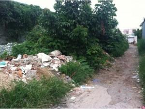 Bán đất 2.4 tỷ 88 m2 MT đường 26 Làng Tăng Phú, TNPA, Q9
