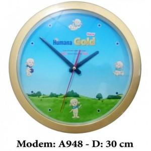 Sản xuất đồng hồ treo tường tại Đà Nẵng