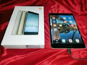 Ipad Xiaomi Mipad 2 còn bh 10 tháng