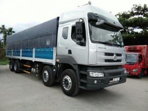 xe tải cheng long 17,9 tấn