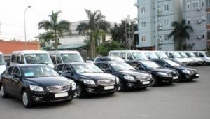 DV cho thuê xe gía rẻ tại Hưng Yên