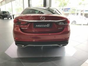 Mazda 6 2.6 2017 giá tốt nhất cho HCM