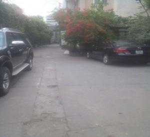 Nhà góc 2 măt tiền nội bộ đường D2, quận Bình...