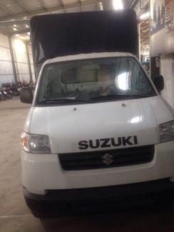Xe Suzuki Pro 750kg nhập khẩu nguyên chiếc