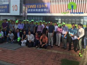Tour Hội chợ Canton Fair 121 Quảng Châu Trung Quốc tháng 04/2017
