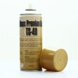 Chai xịt vệ sinh sên TS – 40 450ml