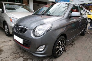 2011 KIA MORNING SX 1.1