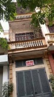 Bán nhà 63m2 phố Định Công, 3Tầng, 3.7...
