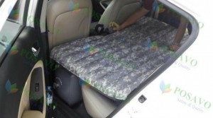 Hoạt động lắp đặt nệm hơi ô tô xe kia cerato cho chị hà loại dù xám hoa văn ở quận 7, tp. Hồ chí minh