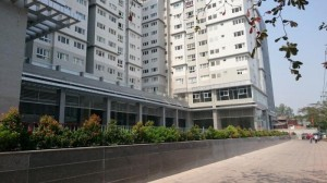 Cần bán gấp căn hộ Topaz Garden- Q. Tân Phú, dt 72m, 2 phòng ngủ, giá 1.55 tỷ