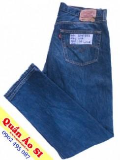 Quần jean Levis 501 Shop Quần Áo Si GV