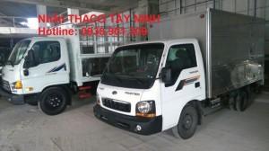 Giá xe tải kia 1t4,1t9,Kia165S 2T4 xe tải nhẹ máy dầu, thương hiệu Kia, giá xe tải 1t4,2t4, tây ninh,củ chi,long an...