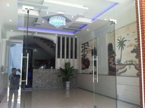 Kẹt tiền bán gấp nhà 1 lầu, 2,5x8,1m hẻm Huỳnh Thiện Lộc, Quận Tân Phú. Giá 1,27 tỷ