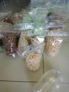 Mứt dừa non Homemade tại quận 7 tp HCM