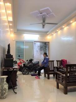 Nhà 2 tầng trong ngõ đường Mê Linh gần trường cấp 3 Ngô Quyền, hướng Bắc. Giá 1.25 tỷ TL