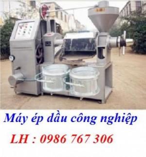Máy ép dầu công nghiệp,máy ép dầu 6yl-95,máy...