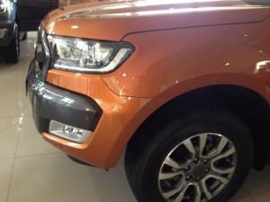 Ford ranger giá tốt khuyến mãi khủng