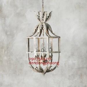 Đèn trang trí cổ điển