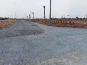 Dự án mới hot nhất đối diện KCN Cầu Tràm...