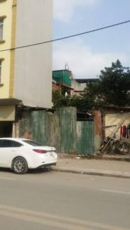 Bán nhà mặt phố Nam Đồng kéo dài, quận Đống Đa,thuận tiên xây tòa nhà kinh doanh
