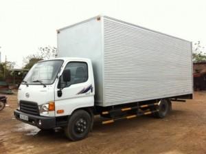 xe tải tk 3.5 Tấn  HD72 2016