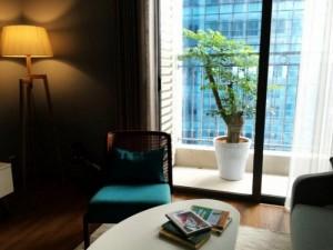 Bán căn hộ  đẹp nhất tại vimcom nguyễn chí  thanh