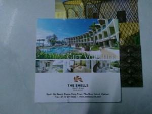 Voucher resort 5 sao Phú Quốc