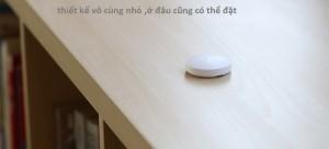 Hãy sở hữu ngay Tắt mở không dây (chuông cửa) Xiaomi cùng bộ sản phẩm thiết bị xiaomi thông minh để căn nhà của bạn đẹp, thông minh và vô cùng tiện lợi.