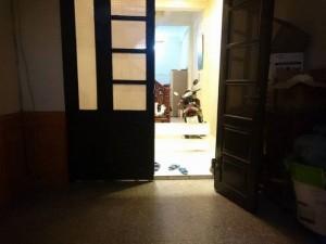 Cho thuê nhà tại Khâm Thiên; Đống Đa; giá 14tr;Dt45mx4T