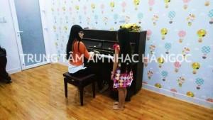 Nhận luyện thi vào các trường sư phạm âm nhạc...
