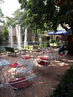 Bàn Ghế cafe sân vườn giá tốt nhất năm