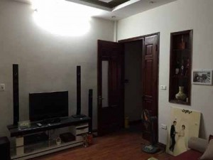 Cho thuê nhà tại Vũ Tông Phan;Thanh Xuân;giá 11tr;Dt41mx5T