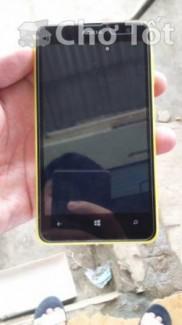 Bán Lumia 625H