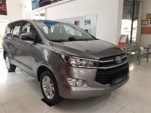 Bán xe Toyota Innova 2.0E trả góp lãi suất...