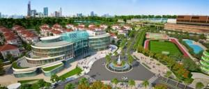 Cát Tường Phú Sinh bán Đợt 7 , phố thương mại Thiên Phát  giá 309 triệu / nền