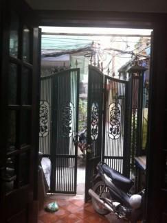 Bán nhà 50m2, 4 tầng phố Nguyễn Chí Thanh,...