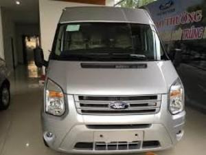 Ford transit 16 chỗ liên hệ để có giá tốt...