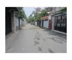 Bán nhà hẻm 54 Lê Văn Lương. DT: 4,2x16m....