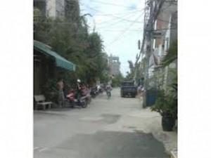 Bán nhà hẻm 29 Tân Quy, quận 7. DT: 4x10....