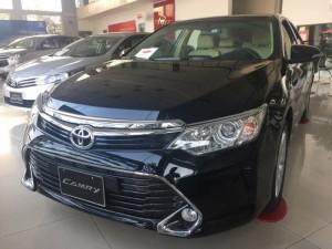 Toyota Camry 2.0E - 2.5Q 2017 giao ngay. Chỉ...