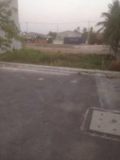 Bán đất thổ cư tại Đường 2, Phường Trường...