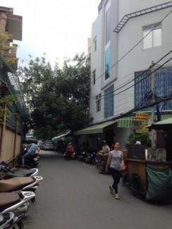 Nhà cấp 4 56m2 Hẻm nhựa 8m Thành Thái Q10 4.68 tỷ