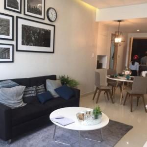 Hot, sau Block A, Him Lam Phú An tiếp tục công bố và mở bán Block D, giá chỉ từ 26tr/m2
