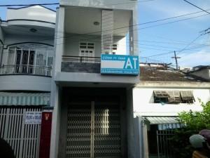 Bán nhà 1 tầng đường 2 tháng 4 Vĩnh Hải Nha Trang